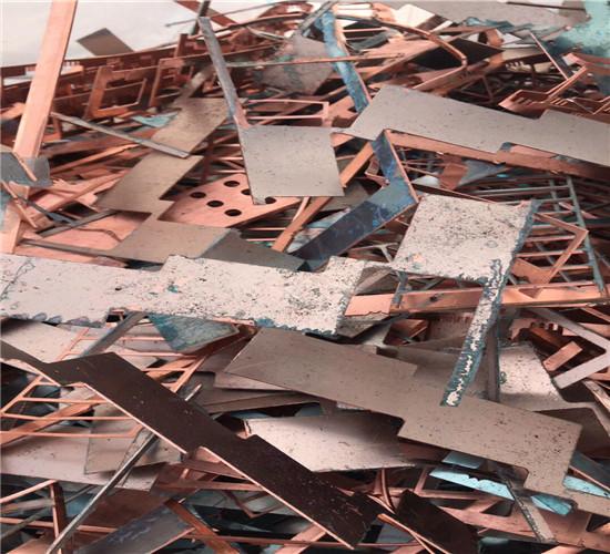 青岛废铝回收