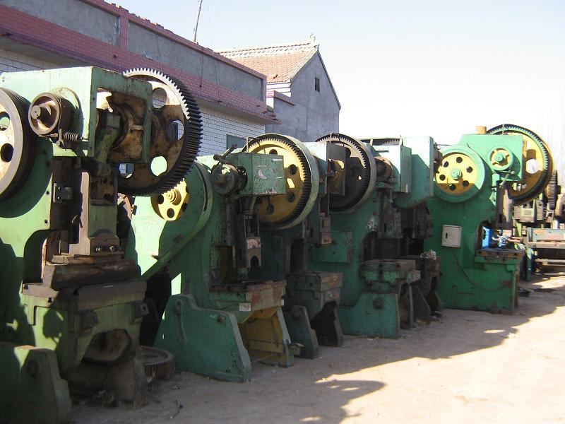 qing岛fei铜回收
